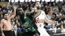 El Madrid se da un respiro venciendo al Joventut