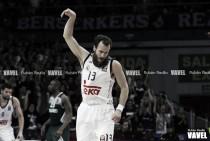 Sergio Rodríguez deja el Madrid y vuelve a la NBA con los Sixers