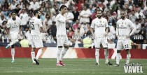 Un Real Madrid muy tocado