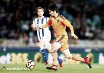 El Valencia se enfrenta a la Real, un equipo que pelea por Europa