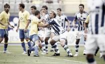 Las Palmas prefiere enfrentarse a la Real Sociedad en Copa del Rey