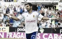 El Real Zaragoza rompe la maldición de la primera jornada