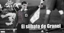 El silbato de Granel 2015/16: Real Zaragoza - Valladolid