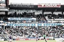 Real Zaragoza - Real Valladolid: estreno copero en La Romareda