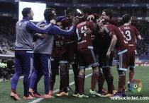 RCD Espanyol - Real Sociedad: puntuaciones Real Sociedad jornada 23