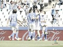Real Sociedad - Granada: puntuaciones de la Real Sociedad, jornada 35 de la Liga Santander