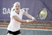 ITF Roundup: Slovak teenager Rebecca Sramkova fights her way to $100,000 crown in Biarritz
