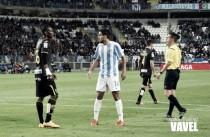 El Málaga volverá a jugar en viernes ante el Granada