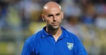 """Frosinone, senti Stellone: """"I contrasti prima del bel gioco"""""""