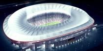 El Atlético bautiza a su nuevo estadio como Wanda Metropolitano