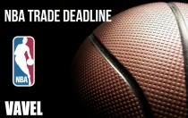 Cierre de Mercado de fichajes NBA 2017 en vivo y en directo hoy