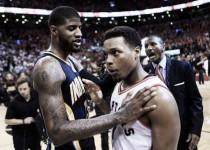 Los Raptors espantan a los fantasmas del pasado