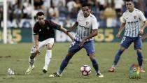 Recio, centenario en Primera División
