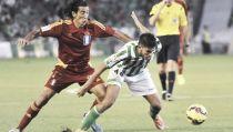 Recreativo - Betis: duelo andaluz, lucha de zonas