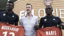 FC Lorient, deux recrues et une annonce