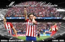 Mi recuerdo del Calderón: la fe lo puede todo