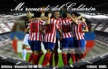 Mi recuerdo del Calderón: el derecho a ser feliz