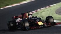 """Daniel Ricciardo: """"Aún hay mucho que sacar al coche"""""""