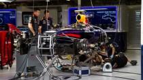 Red Bull, power unit rivoluzionata per tentare l'assalto al titolo