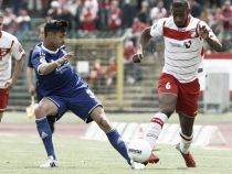Redondo becomes Union's sixth summer signing