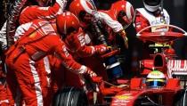 Los repostajes en Fórmula 1 podrían regresar en 2017