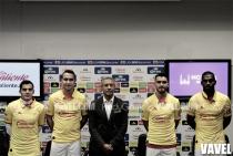 Monarcas presenta a sus refuerzos para el Clausura 2017