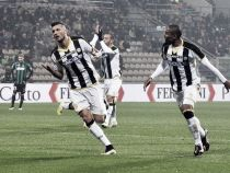 Udinese hoping for improvement