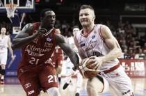 """Basket, serie A: gara 4 è """"win and go home"""" per Milano, ultima spiaggia per Reggio Emilia"""