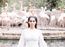 La fuerza y la elegancia se hacen uno en 'Flamingos', el nuevo vídeo de Ruth Lorenzo