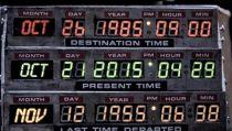 'Regreso al futuro', treinta aniversario: ¡bienvenido, Marty McFly!