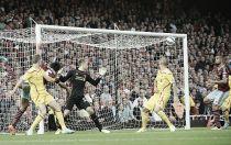 Liverpool Must Work to Reach Last Season's Level