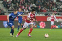 Ligue 1 : Moukandjo, joker de luxe