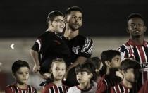 Renan Ribeiro lamenta sequência de 12 jogos seguidos sofrendo gols