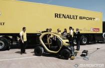 Renault compra Lotus por un euro