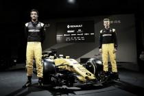 """Nico Hülkenberg sobre el RS17: """"Cuando lo ví me sorprendió"""""""