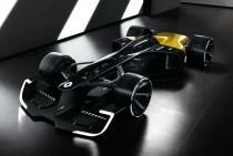 Formula Futuro o Formula Playstation?