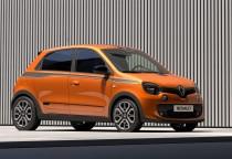 Renault Twingo GT: un potencial contenido pero con mucho aliciente