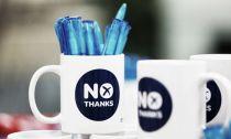 """Renfrewshire vote """"No"""" in Scottish Referendum"""