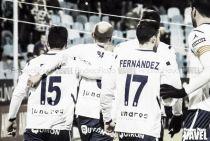 El objetivo: Real Zaragoza