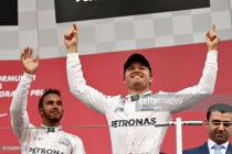 Japanese GP 2016 Report: Rosberg pulls away from Hamilton with flawless drive