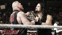 RAW 23/3/15. El tren de Wrestlemania llega a la penúltima estación