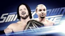 Previa SmackDown Live 06/12/16