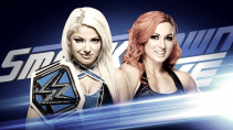 Previa SmackDown Live 17/10/17