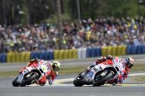Montmeló fecha limite para Ducati
