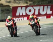 Ducati se renueva para 2017
