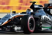 """Andy Green: """"El nuevo coche de Force India es una continuación"""""""