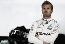 """Nico Rosberg: """"Es lo que esperábamos"""""""