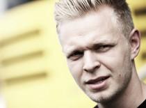 """Kevin Magnusen: """"Renault se está poniendo en marcha de nuevo"""""""