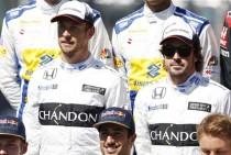 """Jenson Button: """"Los patrocinadores necesitan a pilotos buenos de cara al público"""""""