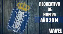 Recreativo de Huelva 2014: cumpleaños infeliz